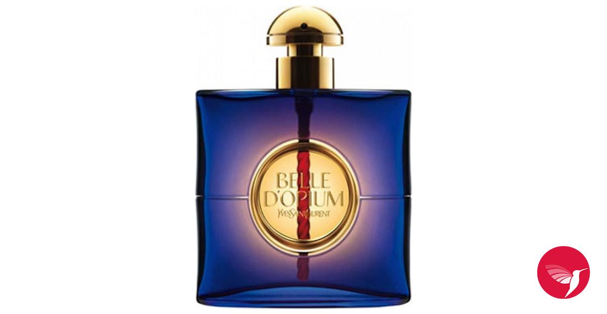 Belle d'Opium Yves Saint Laurent parfum een geur voor dames 2010