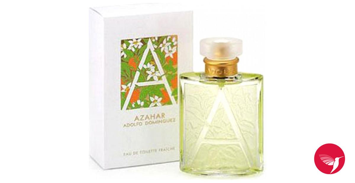 Azahar adolfo dominguez perfume a fragrance for women 2002 for Adolfo dominguez hombre perfume