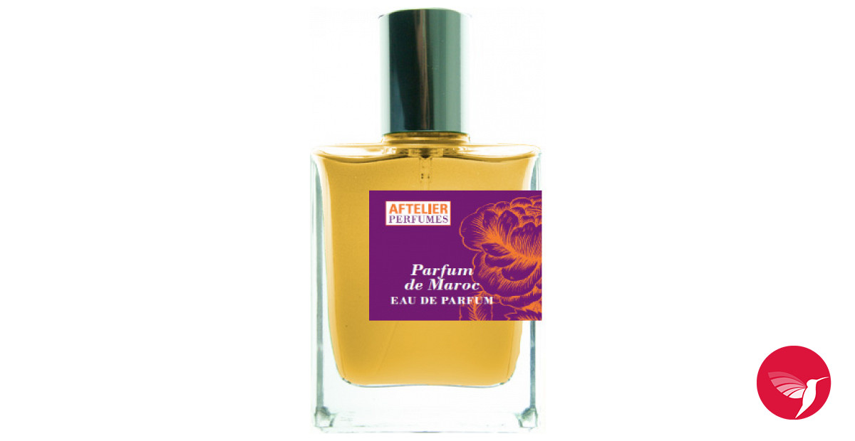 Parfum De Maroc Aftelier Perfume A Fragrance For Women And Men