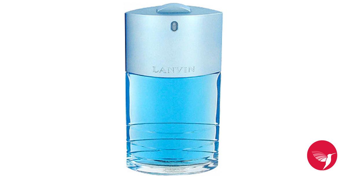 094e2777f Oxygene Homme Lanvin ماء كولونيا - a fragrance للرجال 2001
