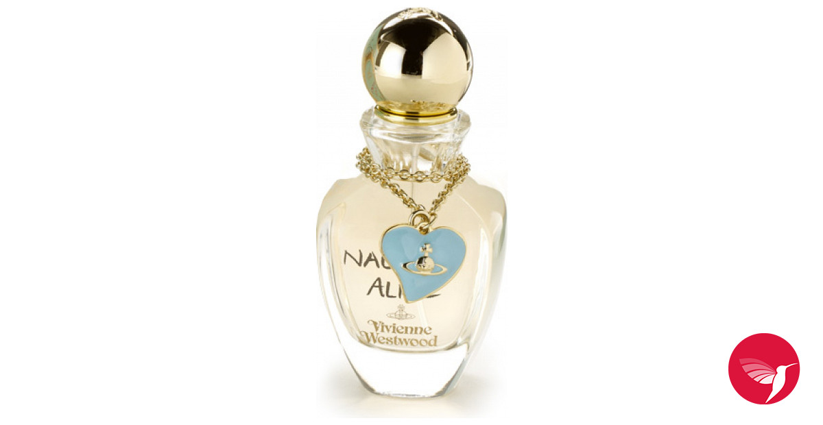 Naughty Alice Vivienne Westwood perfume - a fragrance for women 2010