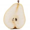 Pear Pyrus communis (Rosaceae)