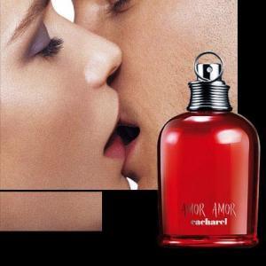 amor amor parfym