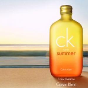 Ck one 香水