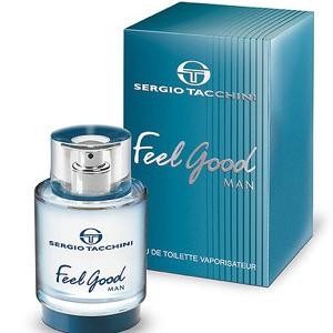 Feel Good Man Sergio Tacchini Cologne A Fragrance For Men 2006