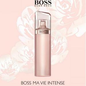 Boss Ma Vie Pour Femme Intense Hugo Boss Fragancia Una Fragancia Para Mujeres 2016