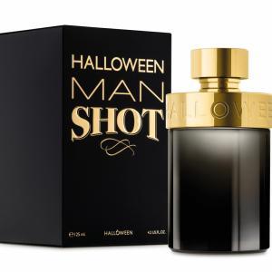 Halloween Man Shot Halloween para Hombres