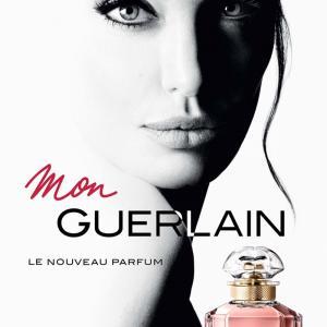 Guerlain perfume mon Mon Guerlain