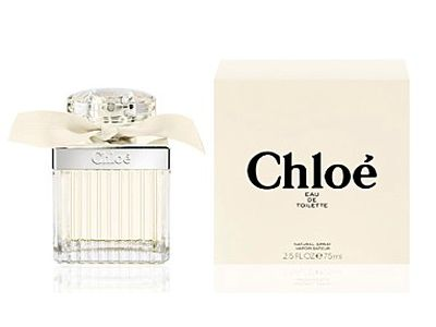 Chloe Eau De Toilette Chloé Parfum Un Parfum Pour Femme 2009