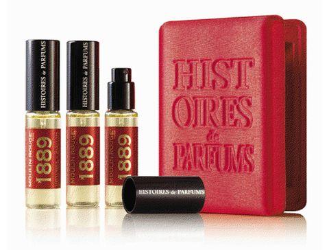 Histoires De Rouge Para Mujeres Moulin Parfums 1889 8nvmwON0