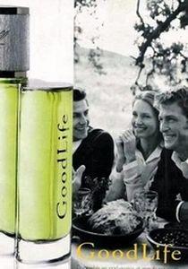 Good Life Davidoff одеколон аромат для мужчин