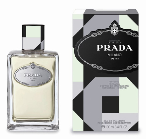 Infusion de Vetiver Prada zapach - to perfumy dla mężczyzn 2010 7f4780058a0