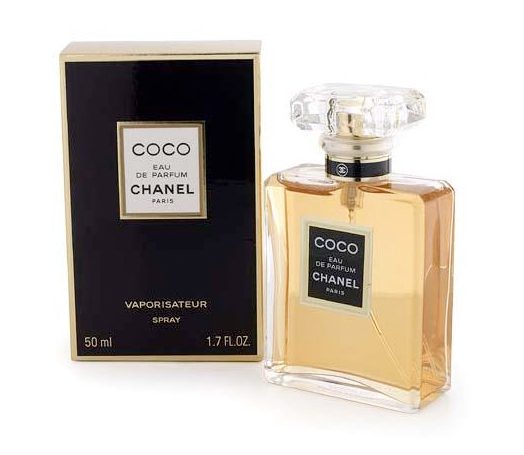 Coco Eau De Parfum Chanel Parfum Un Parfum Pour Femme 1984