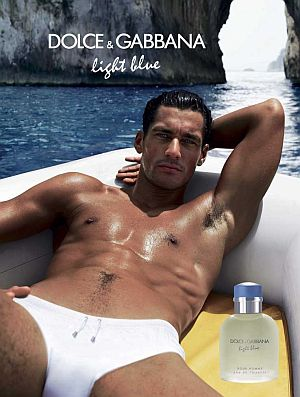 Light Blue Pour Homme Dolce Gabbana Fur Manner