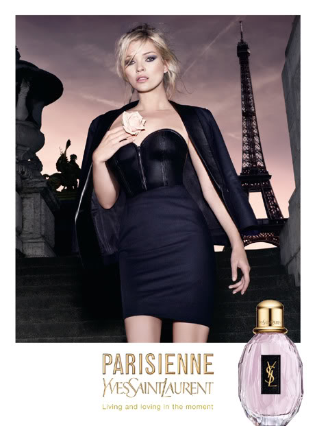 Parisienne Yves Saint Laurent Perfume A Fragrance For