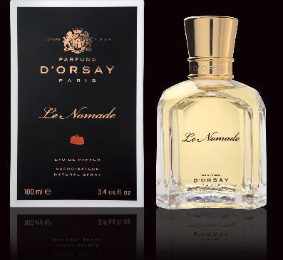 Un D'orsay Homme Le Nomade Parfum 1974 Pour Cologne KcTJulF31
