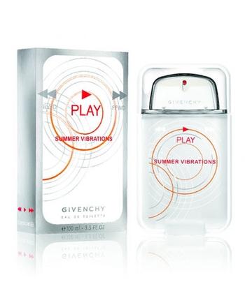 Play Summer Vibrations Givenchy para Hombres