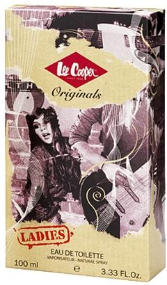 Cooper Ladies Fragrance 2010 A Women Perfume Originals For Lee USzpqVGM