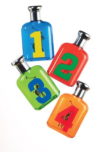 ralph lauren parfym 4 pack dam