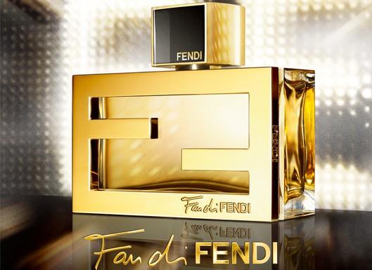 Fan Di Fendi Fendi Parfum Un Parfum Pour Femme 2010