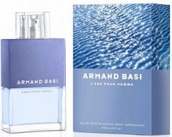 Parfum L'eau Un Homme 2010 Basi Armand Cologne Pour E2bWI9eDYH