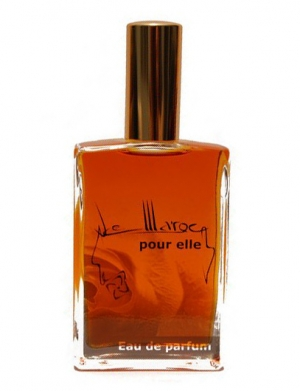 01 Le Maroc Pour Elle Tauer Perfumes perfume - a fragrance for women ... 1f3ed4f767a