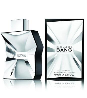 93d467b6f61 Bang Marc Jacobs Cologne - un parfum pour homme 2010