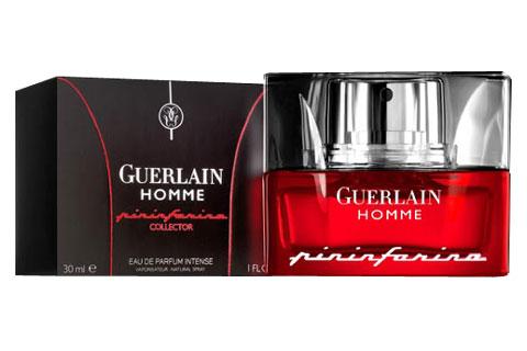 For Pininfarina Intense Collector Guerlain Homme Men OiuPkXZT
