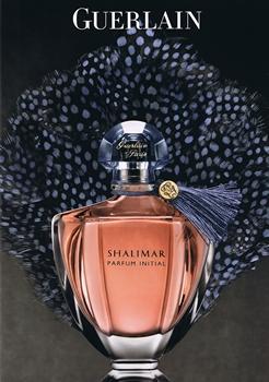 Parfum Initial Shalimar Femme Pour Guerlain F1clKTJ