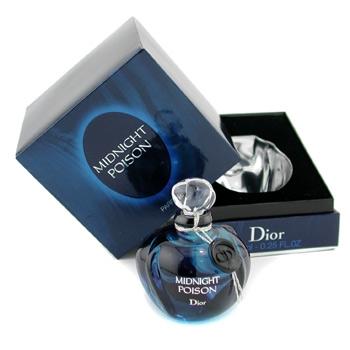 Midnight Poison Extrait De Parfum Christian Dior Perfume A