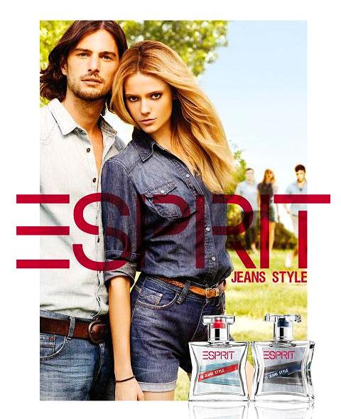 Jeans Style Woman Esprit perfume - a fragrance for women 2011 876e957d4a372