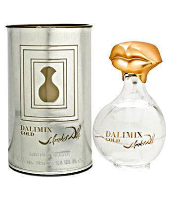 0827b0a64ce Dalimix Gold Salvador Dali perfume - a fragrance for women 1997