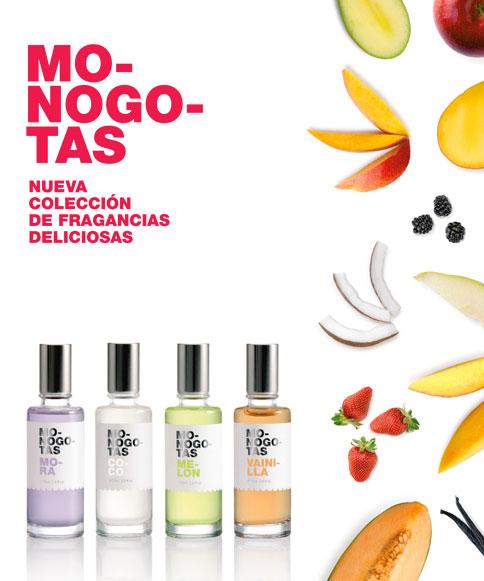 Monogotas Vainilla Mercadona Perfume A Fragrance For Women 2009