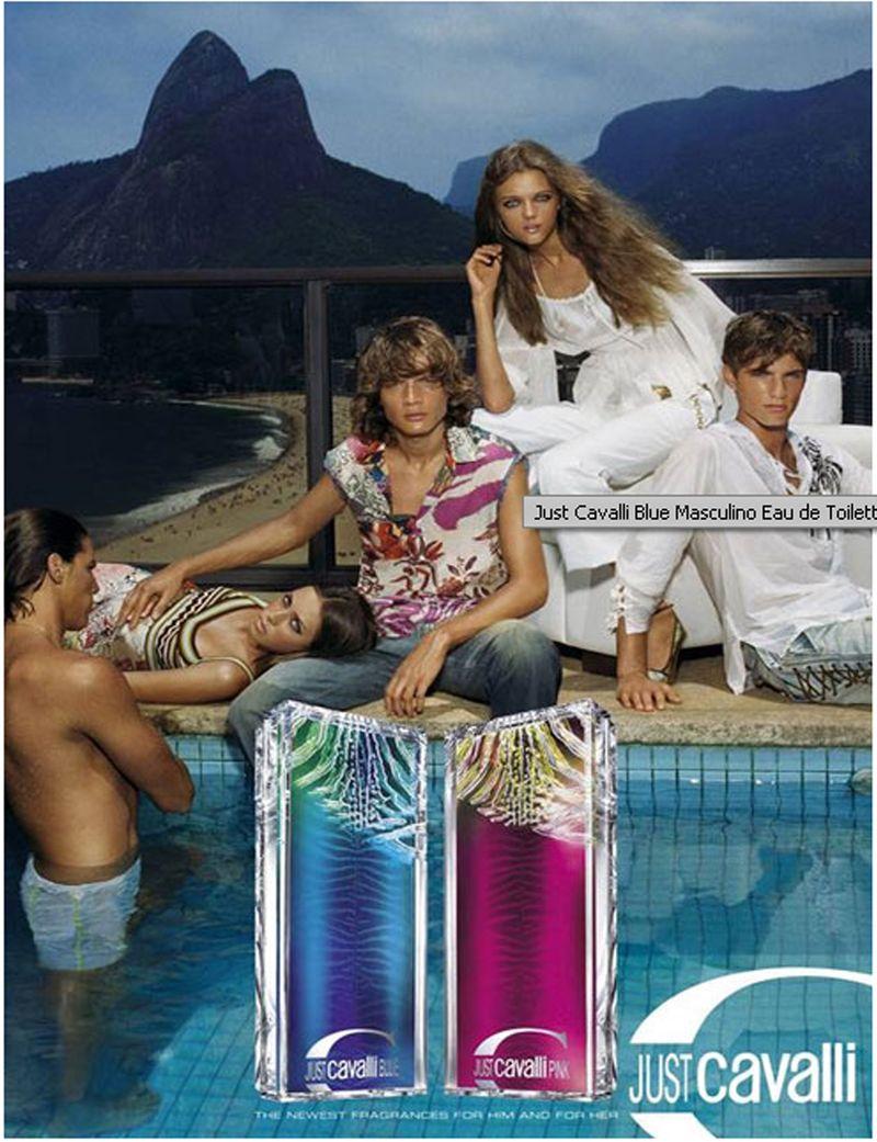2837ec27c7 Just Cavalli Pink Roberto Cavalli perfume - a fragrance for women 2006