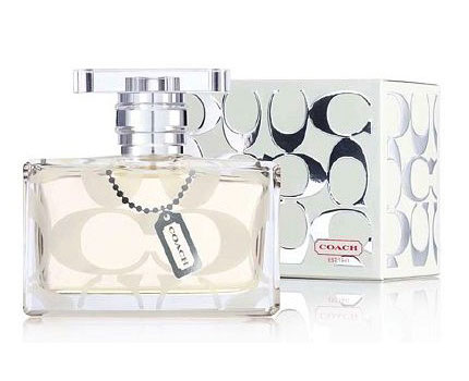 Coach Eau De Toilette Coach Perfume A Fragrance For Women 2010
