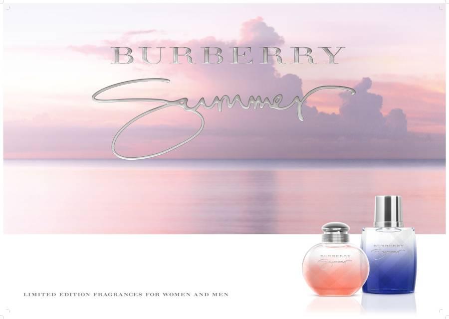 45566c2339 Burberry Summer for Men 2011 Burberry cologne - a fragrance for men 2011