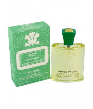 Green Valley Creed Cologne A Fragrance For Men 1999