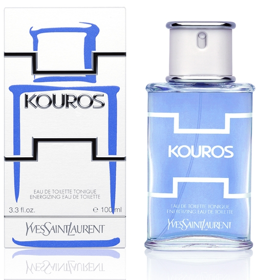 Kouros Eau de Toilette Tonique 2011 Yves Saint Laurent for men Pictures f4b3f8dab29