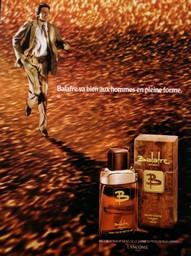 Parfum 1967 Homme Un Pour BalafrevintageLancome Cologne kuTZOiXlwP