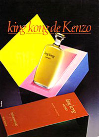 1a2c72415a0 King Kong Kenzo perfume - a fragrance for women 1978