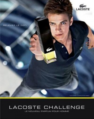Fragrances Fragrances Homme Challenge Challenge Lacoste Pour Lacoste n0mwv8N