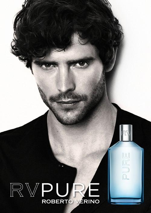RV Pure Roberto Verino cologne - a fragrance for men 2011 34d6c9412e4a