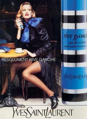 f7892f8072 Rive Gauche Yves Saint Laurent pour femme