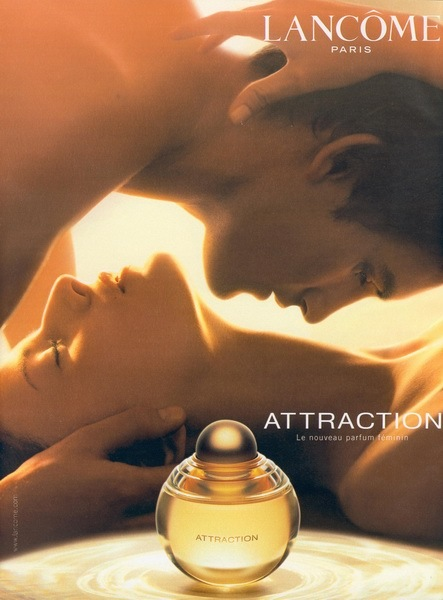 Mujeres Mujeres Lancome Attraction Lancome Para Lancome Para Attraction Mujeres Para Attraction Attraction LqSVUzpGM