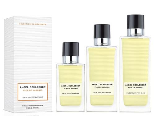 228d64a05 Flor de Naranjo Angel Schlesser perfume - a fragrance for women 2011