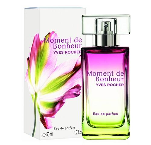 Moment De Bonheur Yves Rocher Parfum Un Parfum De Dama 2011