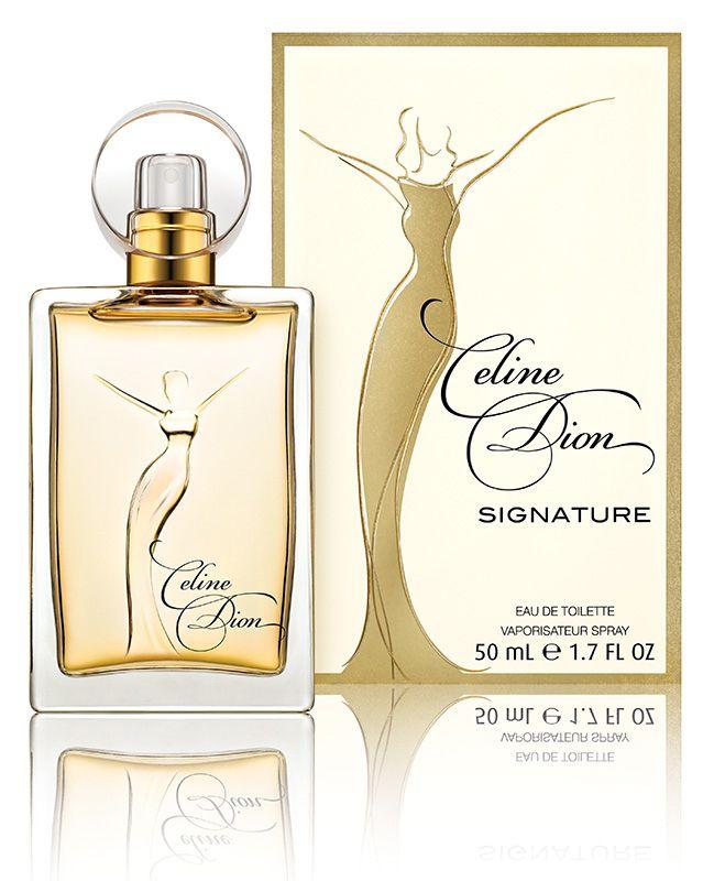 Celine 2011 Signature Dion Femme Un Parfum Pour W9HE2IYD