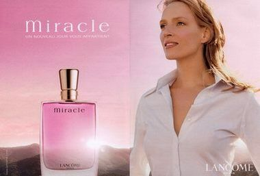 Miracle Lancome voor dames