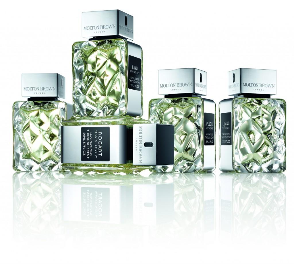 iunu molton brown parfum ein es parfum f r frauen und m nner 2011. Black Bedroom Furniture Sets. Home Design Ideas