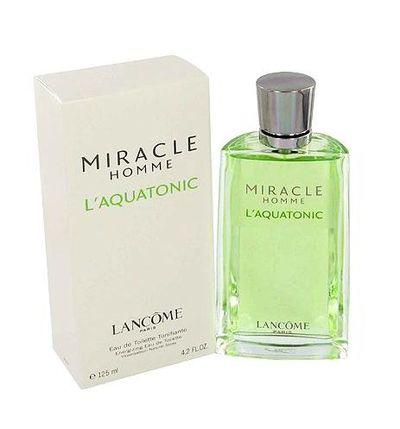 Miracle For Homme Lancome Men L'aquatonic pSUVzqM